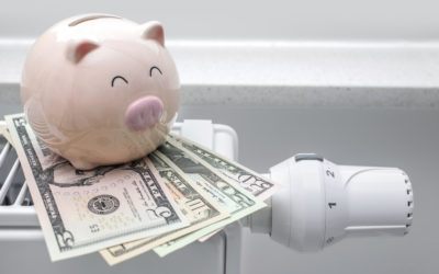 Energy Saving Made Simple in Your Lancaster Home With These 4 Steps